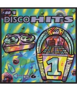 Disco Nights Vol. 6: #1 Disco Hits