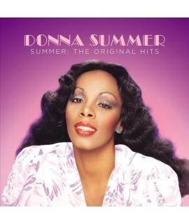 Donna Summer - Summer: the Original Hits