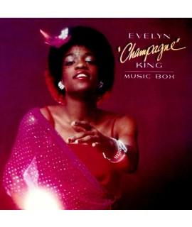 Evelyn King - Music Box (Bonus Tracks)