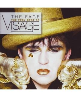 Visage - The Face - The Best Of Visage