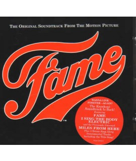 Fame - The original soundtrack from the motion picture