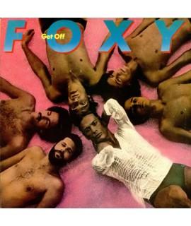 Foxy - Get Off **