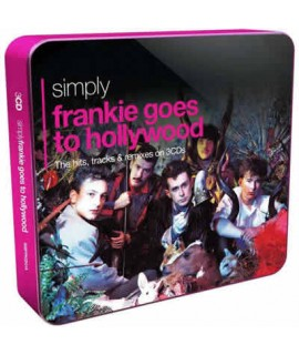 Frankie Goes to Hollywood - Simply Frankie goes to..*