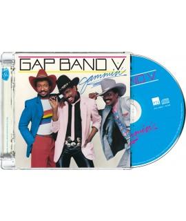 Gap Band - The Gap band 5 - Jammin' (PTG CD)