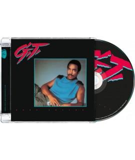Gary Taylor - G.T. (PTG CD)
