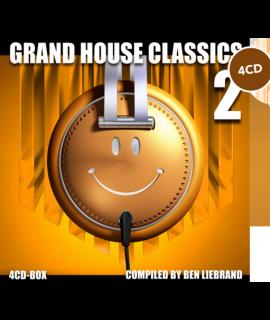 Ben Liebrand - Grand House Classics 2