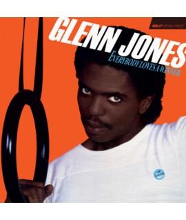 Glenn Jones - Everybody Loves A Winner
