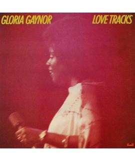 GLORIA GAYNOR - LOVE TRACKS EXPANDED