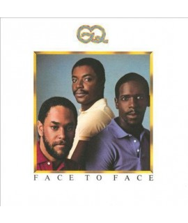 GQ - Face To Face -Bonus Tr-