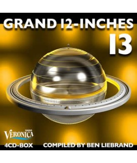 Ben Liebrand - Grand 12-Inches vol. 13*