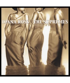 Diana Ross & The Supremes - The No. 1's Expanded