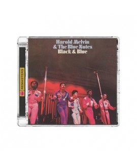 Harold Melvin & The Blue Notes - Black & Blue [Expanded Edition]