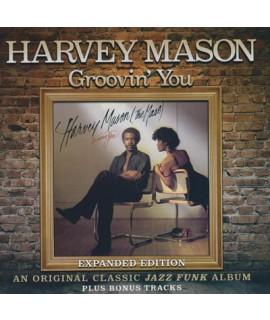 Harvey Mason - Groovin You **