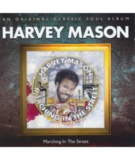Harvey Mason - Marching In The Street **
