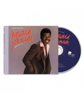 Howard Johnson - Keepin' Love new (PTG CD)