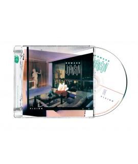 Howard Johnson - The Vision (PTG CD)