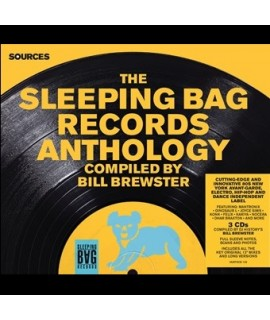Sources: The Sleeping Bag Records Anthology*