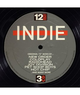 12 Inch Dance: Indie*