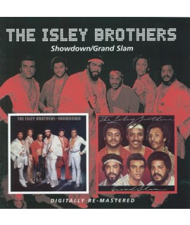Isley Brothers - Showdown - Grand Slam (CD)