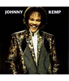 Johnny Kemp - Johnny Kemp
