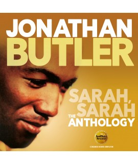 JONATHAN BUTLER: SARAH, SARAH THE ANTHOLOGY
