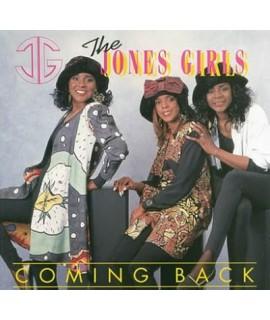 Jones Girls - Coming Back