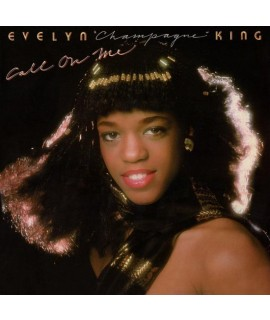 Evelyn King - Call On Me -Bonus Tr-