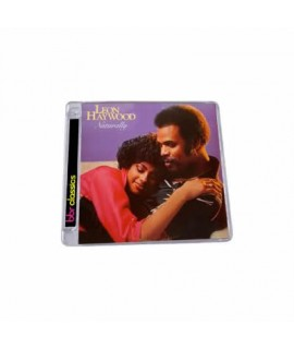 Leon Haywood - Naturally Expanded edition **