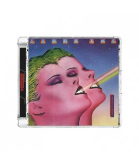 LIPPS INC - Mouth To Mouth **