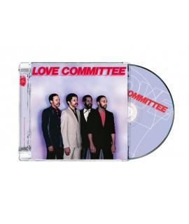 Love Committee - Love Committee (PTG CD)