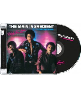 Main Ingredient  Feat. Cuba Gooding - Ready For Love (PTG CD)