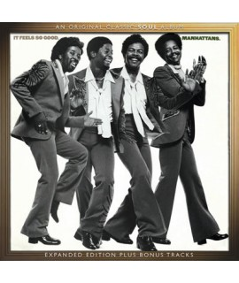 Manhattans - It Feels So Good: Expanded Edition **