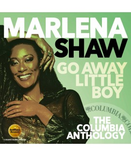 Marlena Shaw - Go Away Little Boy: the Columbia Anthology