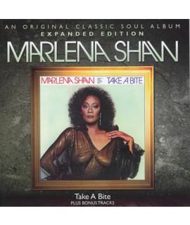 Marlana Shaw - Take A Bite (CD)
