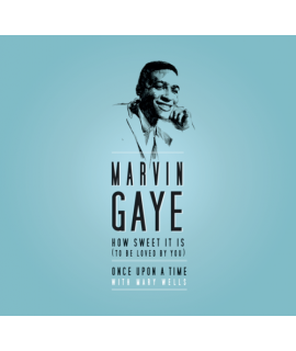 MARVIN GAYE VOLUME 1 1961-1965 7CD