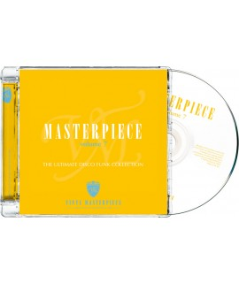 Masterpiece Vol. 07 - The ultimate disco funk collection