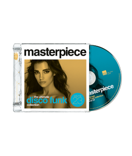 Masterpiece Vol. 23 Ultimate Disco Funk Collection