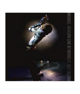 Michael Jackson - Live At Wembley 1988 (DVD)