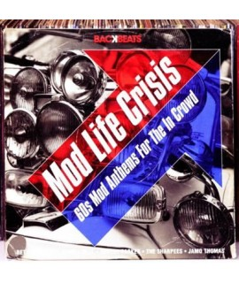 Mod Life Crisis - Backbeats