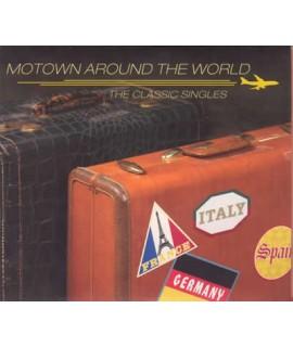Motown Around The World - The Classics Singles (2CD)