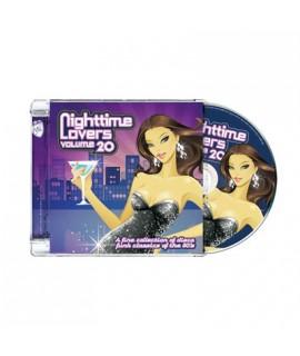Nighttime Lovers Volume 20