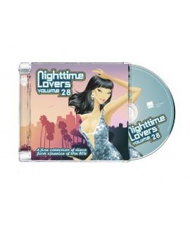 Nighttime Lovers Volume 28