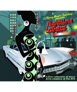 Nighttime Lovers Volume 01
