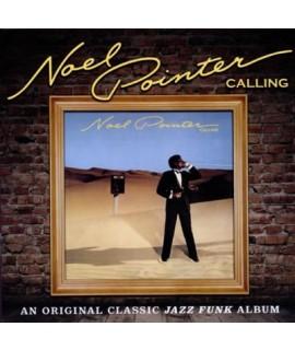 Noel Pointer - Calling **