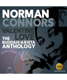 Norman Connors - Valentine Love: The Buddah Arista Anthology