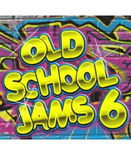 Old School Jams 6 (2CD)