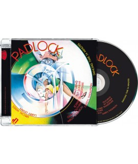 Gwen Guthrie - Padlock (PTG CD)