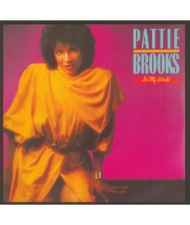 Pattie Brooks - In My World *
