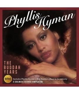 Phyllis Hyman - The Buddah Years **