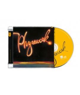 Phyrework - Phyrework (PTG CD)